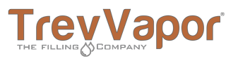 TrevVapor the filling Company - wir füllen Sie ab